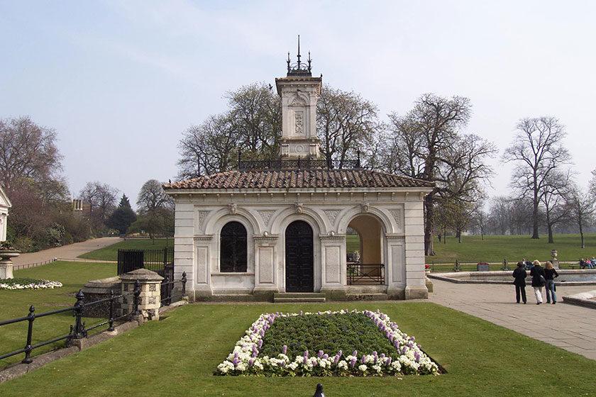 London Hyde Park