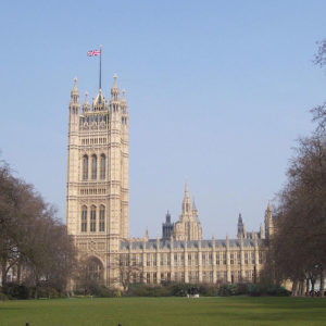 Westminster Palast