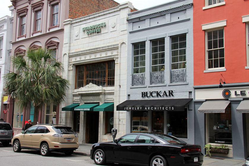 Charleston - South Carolina