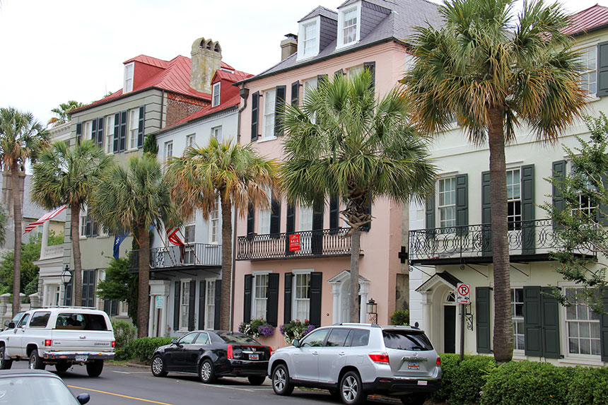 Charleston - South Carolina