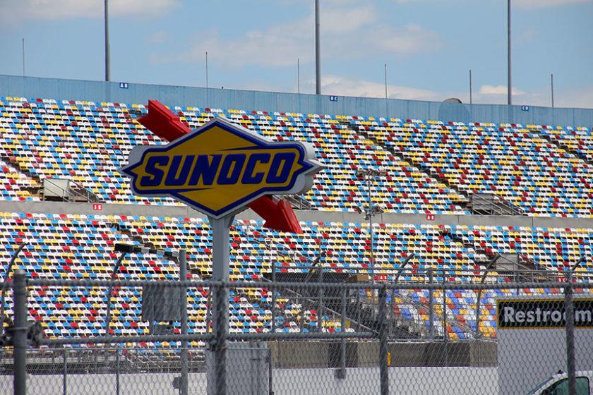 Daytona International Speedway (Florida)