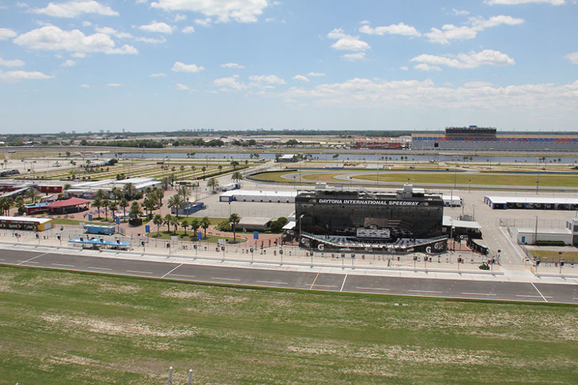 Daytona International Speedway (Florida)