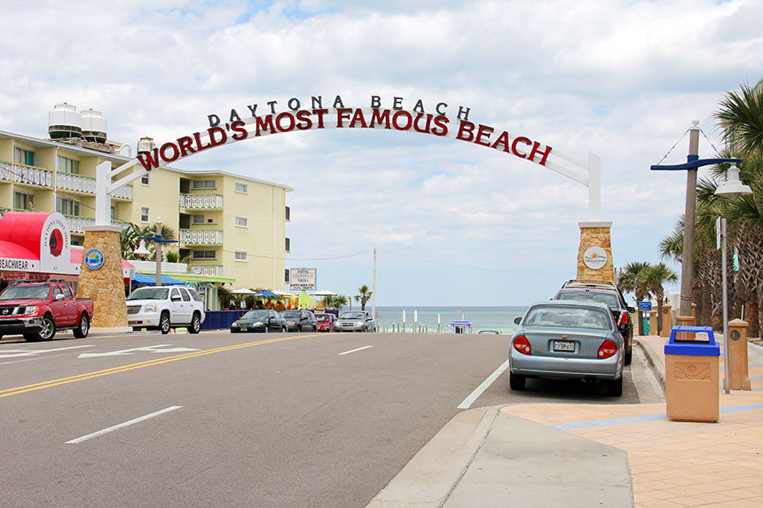 Daytona Beach (Florida)