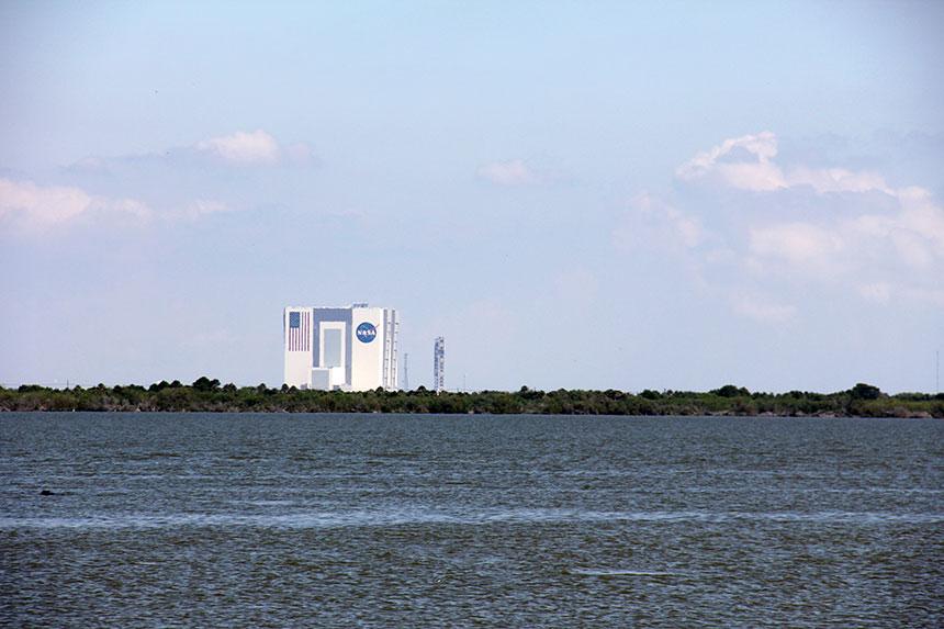 John F. Kennedy Space Center