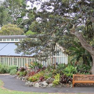 Royal Botanic Garden