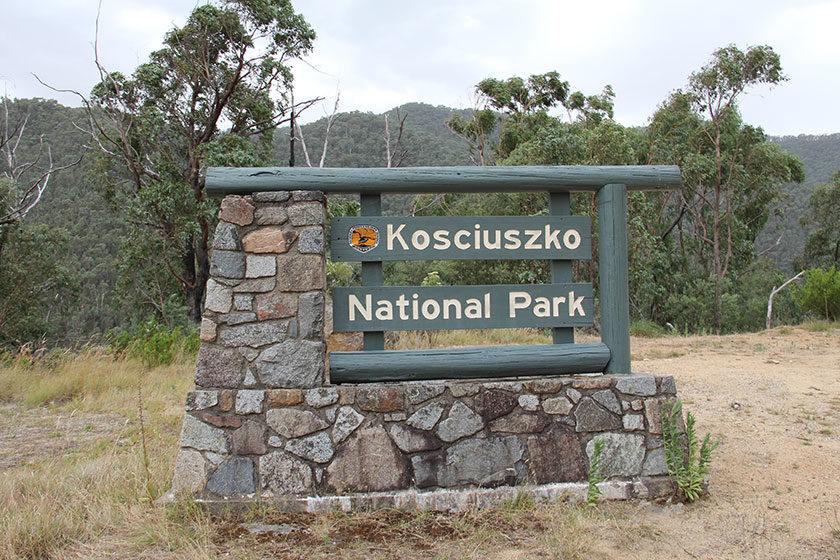 Kosciuszku National Park