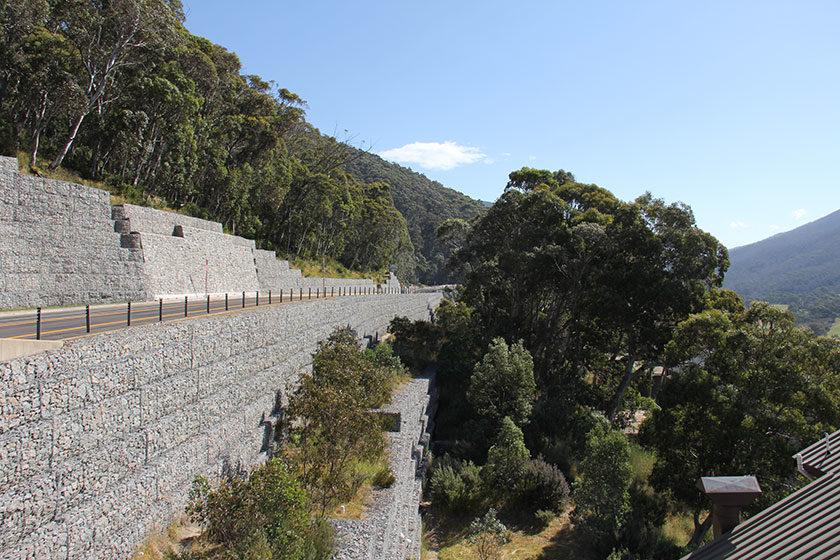 Südaustraliens Hinterland