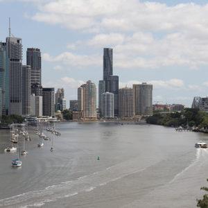 Brisbane-River