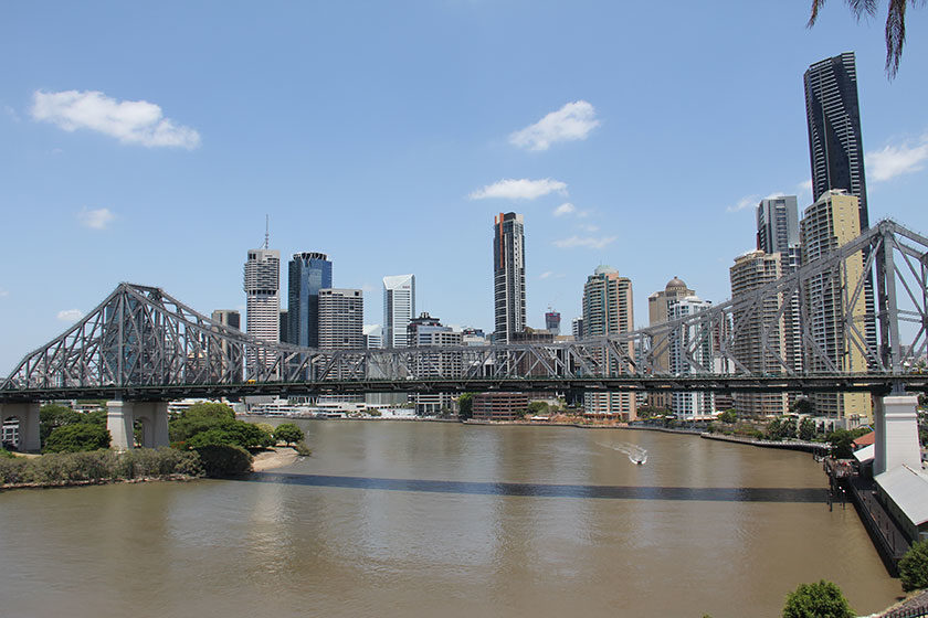Die Story Bridge