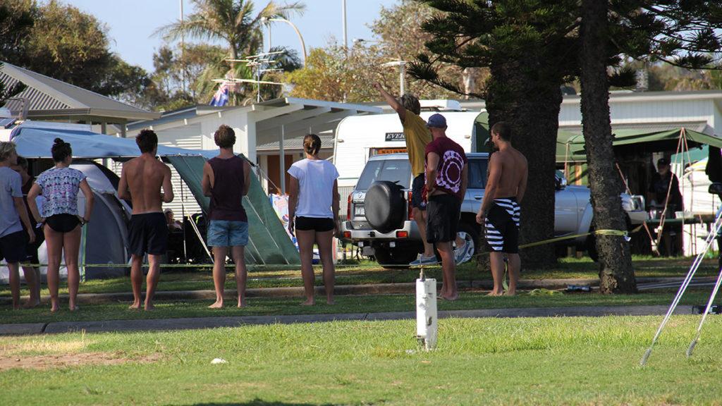 Narrabeen: Big4 Sydney Lakeside Holiday Park