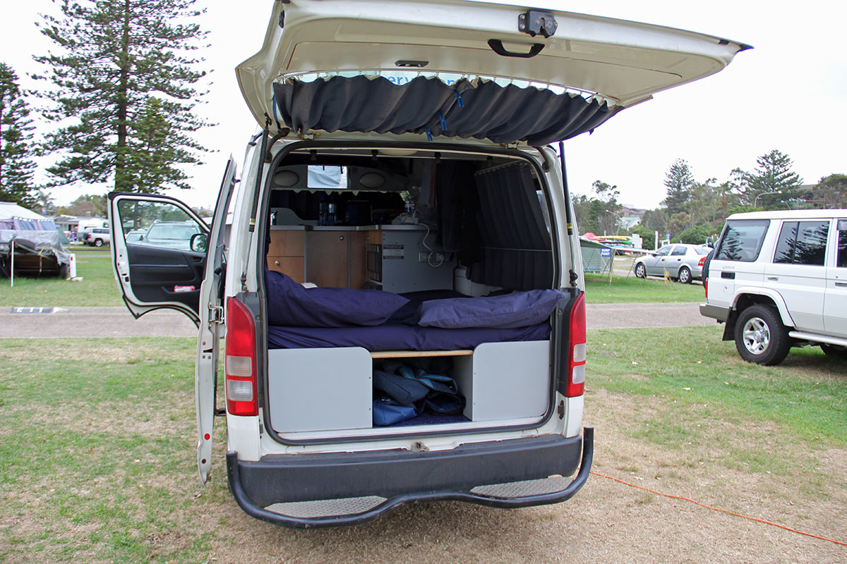 Big4 Sydney Lakeside Holiday Park Narrabeen