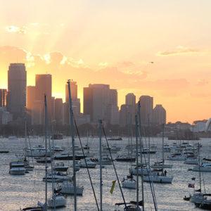 Sydney ist einfach ein Traum