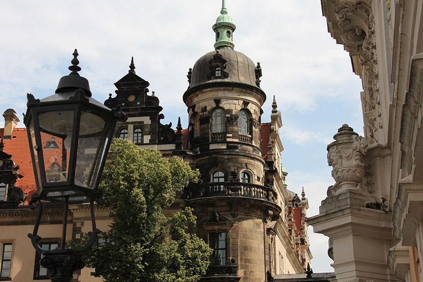 Dresden Impressionen