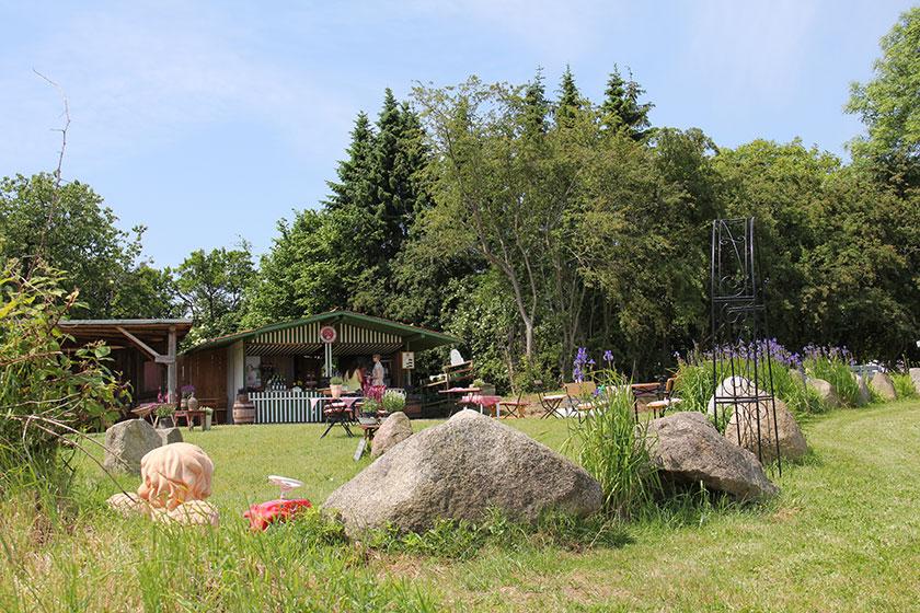Auf dem Ingenhof
