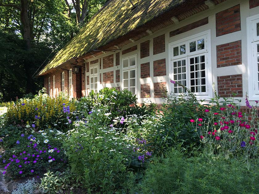 Der Meyerhof in Scheeßel