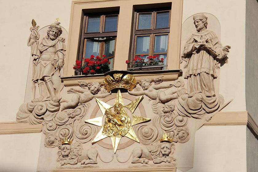 Prag-Impressionen
