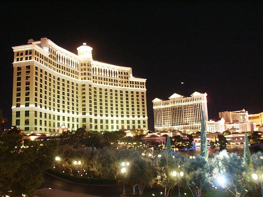 Das Bellagio