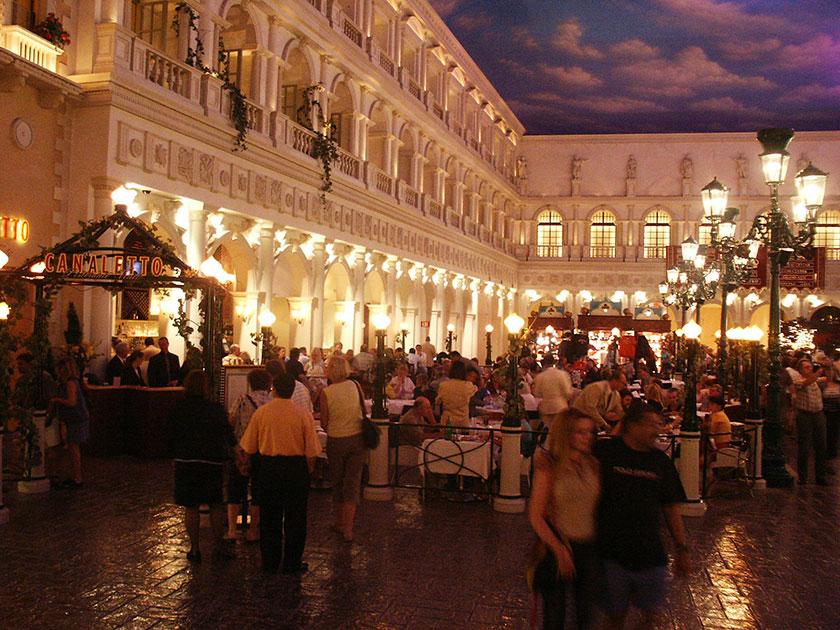 Das Venetian