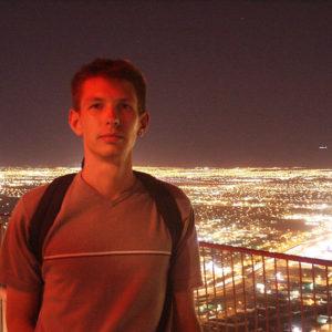 Toller Ausblick vom Stratosphere Tower