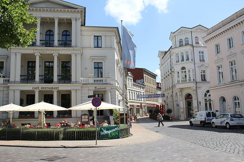 Schwerin-Impressionen