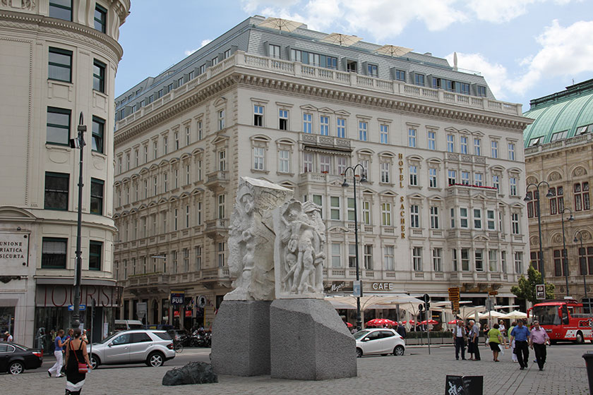 Wien-Impressionen