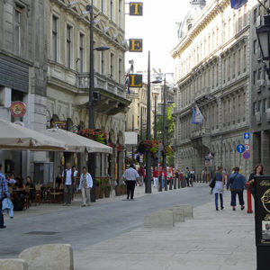 Budapest Impressionen