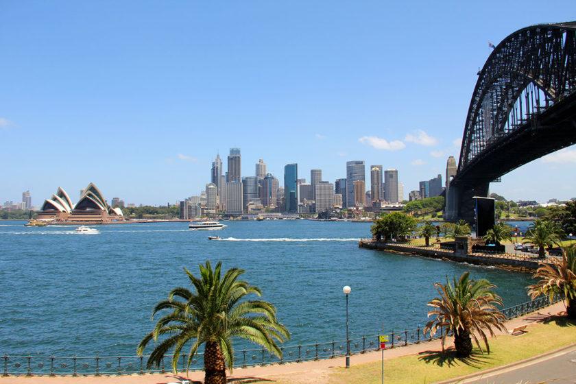 Traumhaftes Sydney