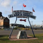 Auf zum Alaska Highway