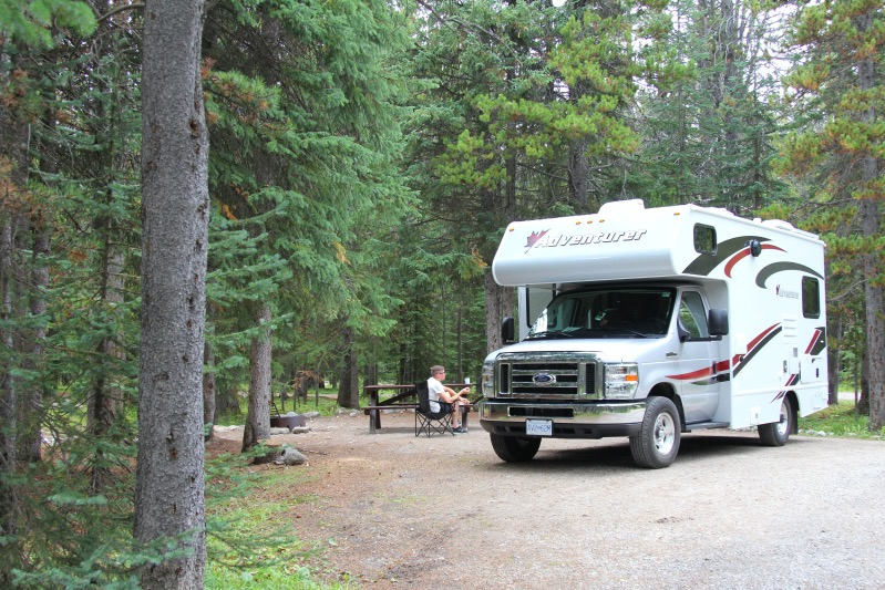 Mosquito Campground
