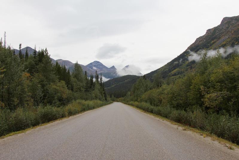 Am Stewart Cassier Highway