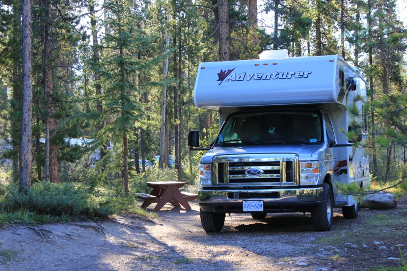 Wabasso Campground