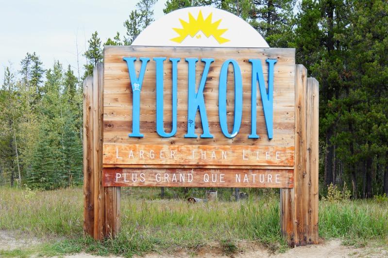 Welcome to Yukon