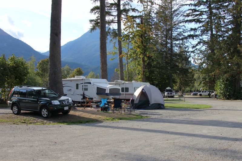 Eagle Vista RV Resort and Campground