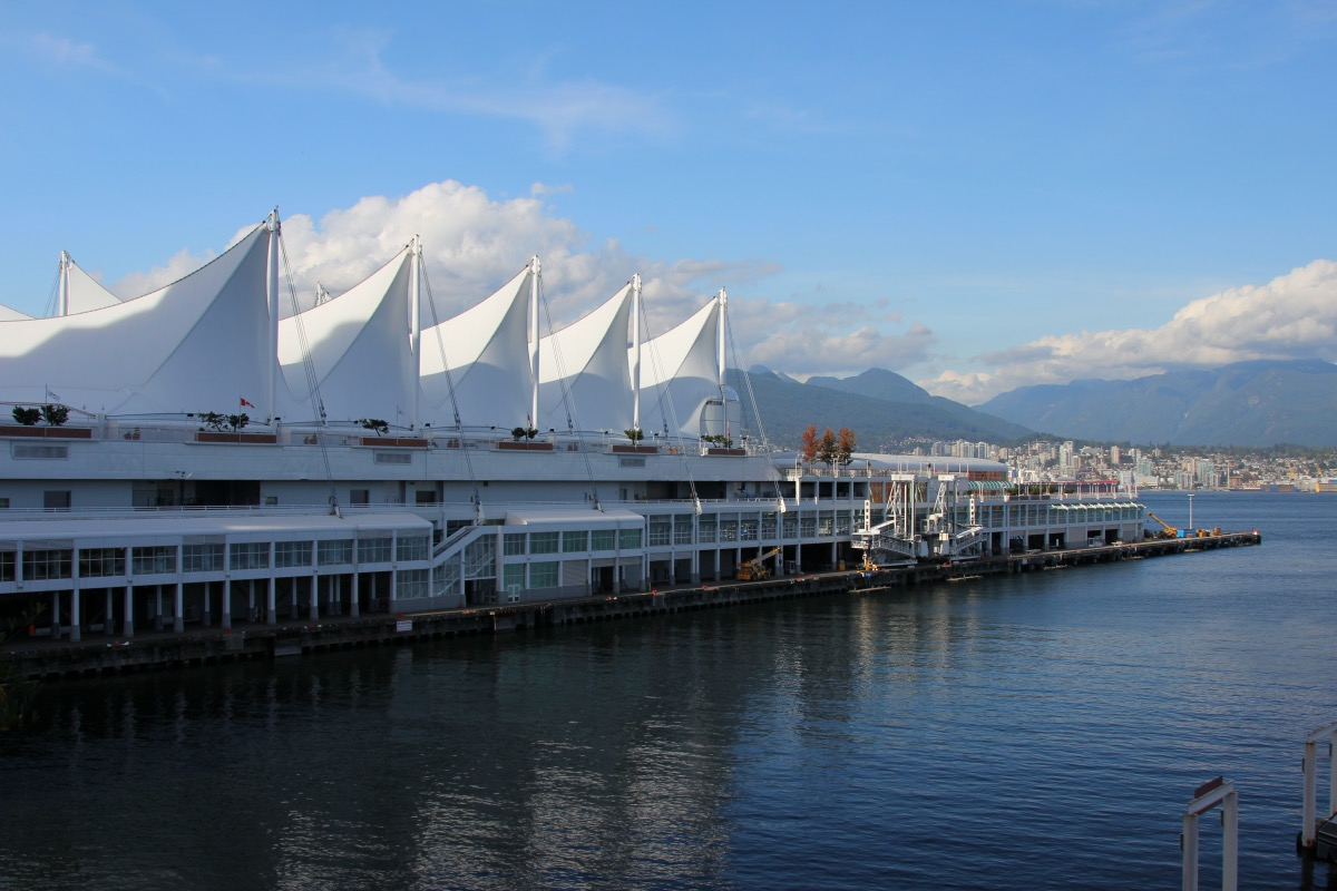 Vancouver – Room Number 911