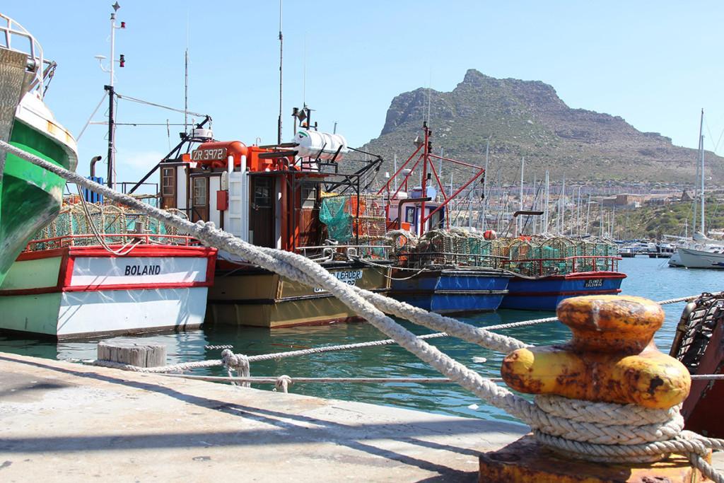Mariner's Warf, Hout Bay