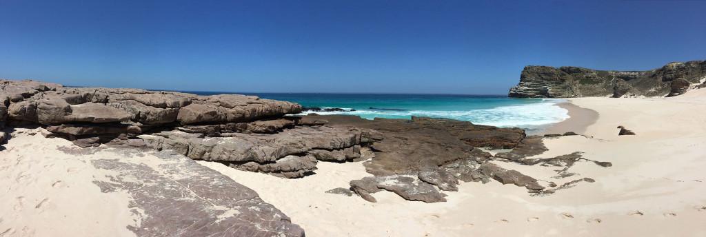 Der schönste Strand ever...