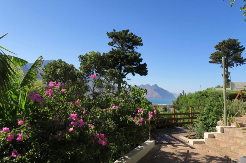 Dream house Guesthouse Hout Bay Cape Town