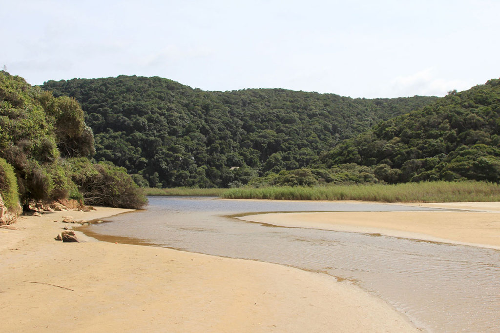 Der Noetzie River