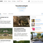 Travellersdelight jetzt bei Bloglovin'