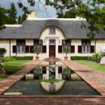 Vergelegen Estate in Somerset West