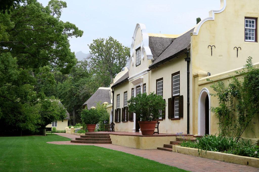 Weingut Vergelegen Estate