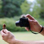 Welche Kamera ist auf Reisen die Beste?