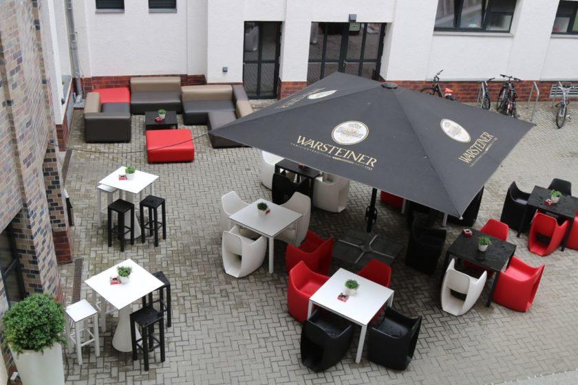 Hotel Catalonia Berlin Mitte