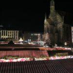 Ein Besuch auf dem Nürnberger Christkindlesmarkt