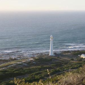 Slangkop Lighthouse Kommetjie