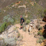 Boesmanskloof Hiking Trail und Montagu