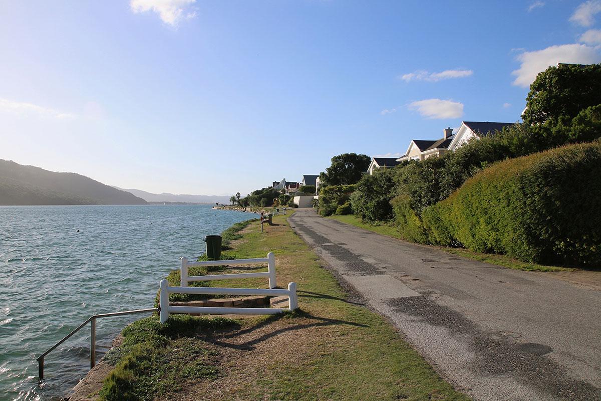 Leisure Isle