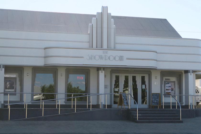 Prince Albert Showroom - Theater, Kino und mehr
