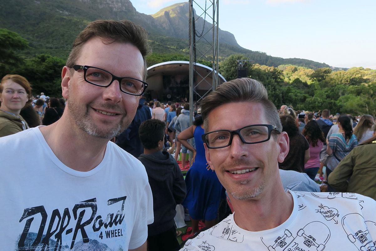 Holger & Gunnar