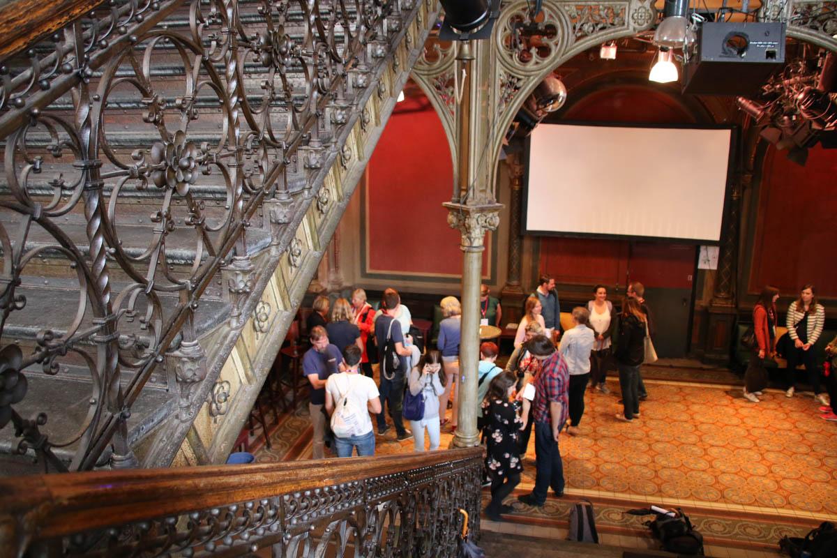 Über 40 Reiseblogger trafen sich in Hannover